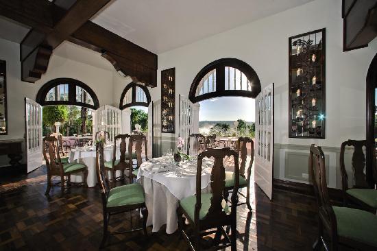 Belmond Hotel das Cataratas: Restaurant View