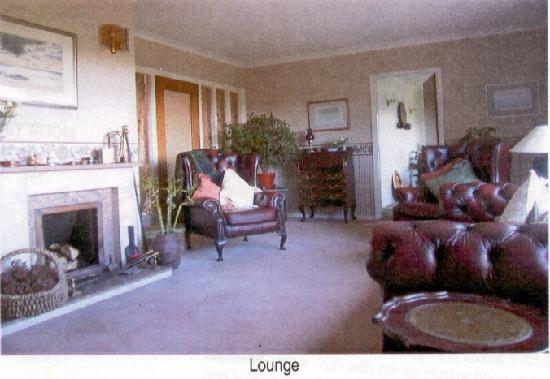 Skye Haven : Relax in our Guests' Lounge