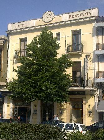 Photo of Hotel Bretania Ioánnina