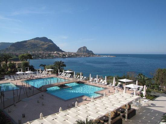 Domina Zagarella Sicily: One of the Pools