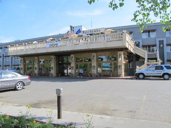 Fairbanks casino