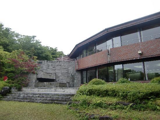 Yamanakako Shuzanso: 山中湖 秀山荘