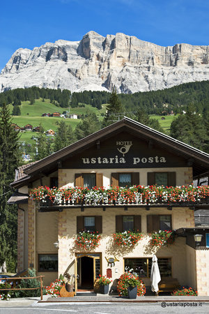 Photo of Hotel Ustaria Posta Badia