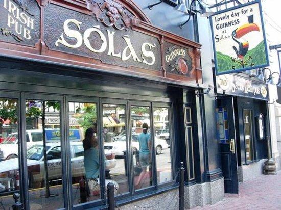 Image result for solas boston
