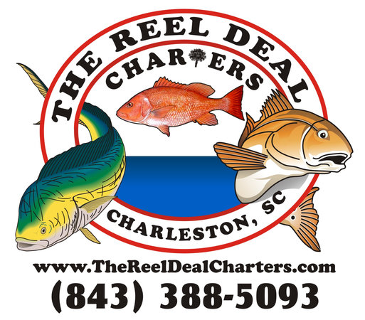 ‪The Reel Deal Charters‬