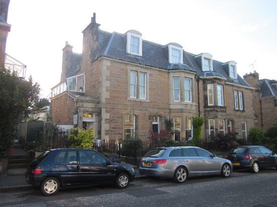 Photo of Kilmaurs Guest House Edinburgh