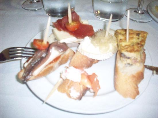 Zarautz: Yummy!!!!