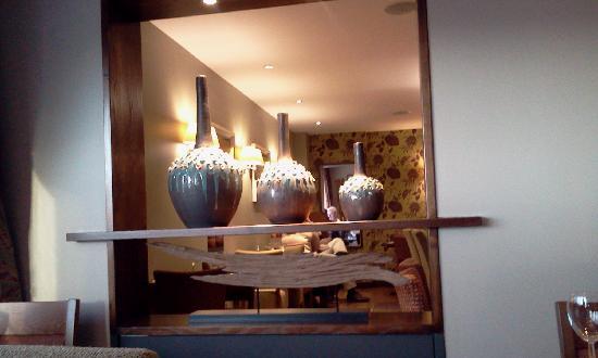 Premier Inn London Hanger Lane Hotel: l'albergo