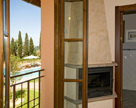 Villa Lestra: particular