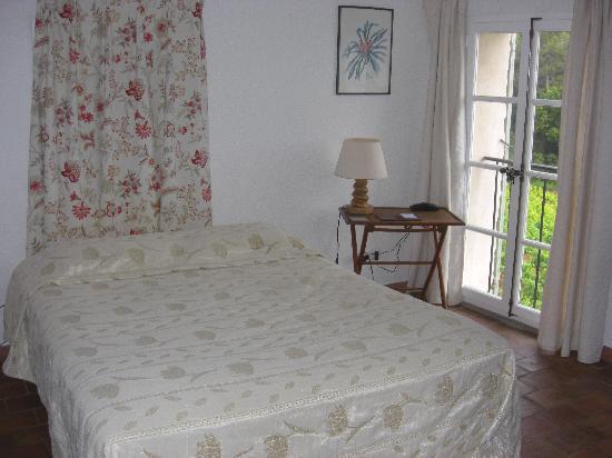 Bastide la Combe : Living room