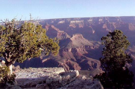 Аризона: Grand Canyon