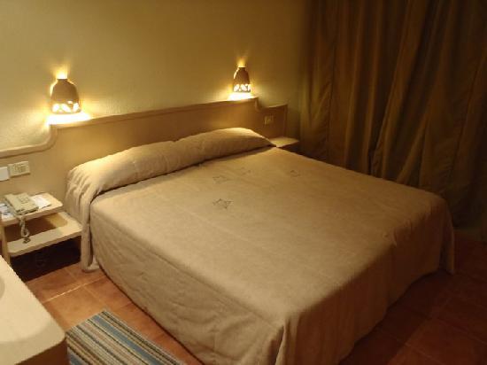 IFA Interclub Atlantic Hotel: bedroom!
