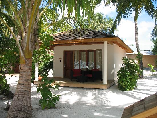 Vilamendhoo Island Resort & Spa: 188я