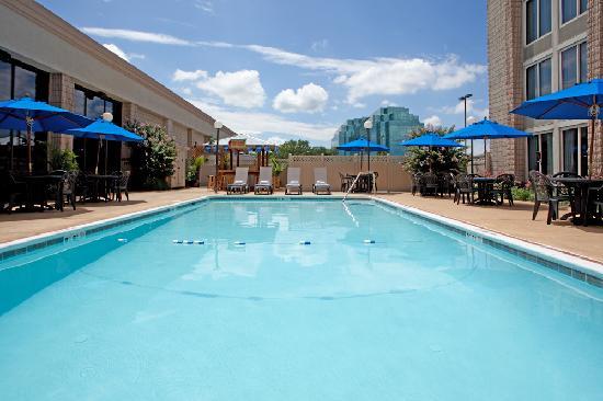 Timonium, Maryland: Outdoor Pool