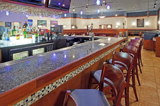 Timonium, MD: Northern Lights Restaurant