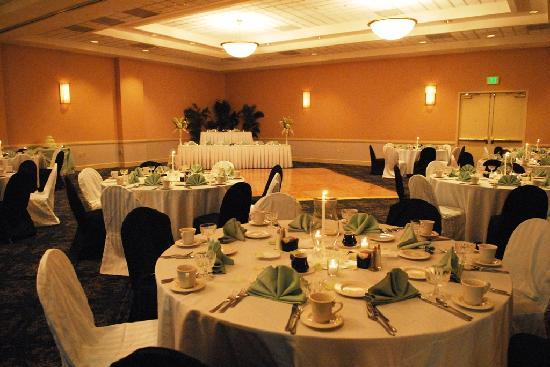 Radisson Hotel North Baltimore: Dulaney Ballroom