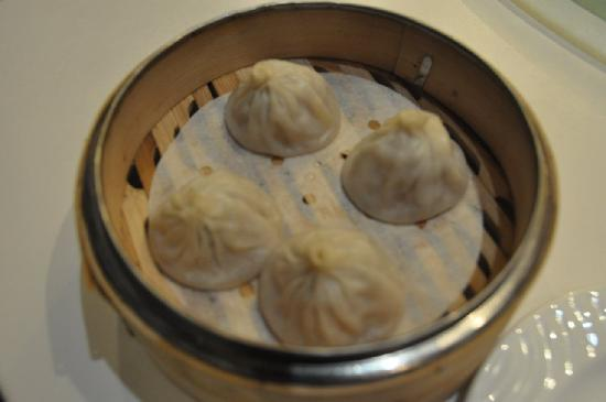 Dragon-i: Steam dumpling