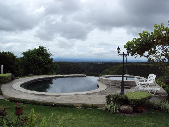 Hacienda Los Molinos Boutique Hotel Picture