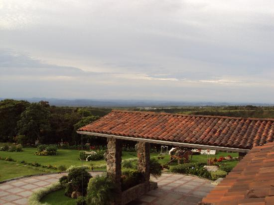 Hacienda Los Molinos Boutique Hotel: Desde la ventana