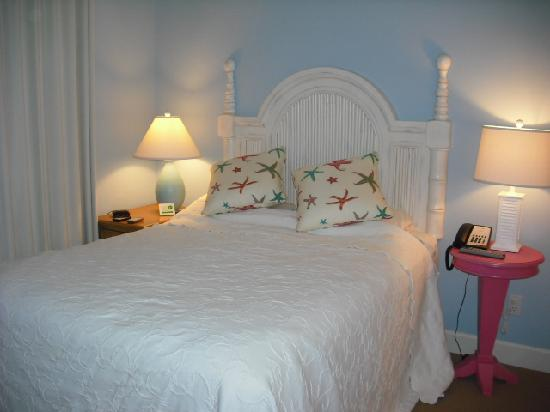 Harbour House at the Inn: Bedroom