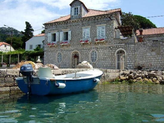 La Villa Jetty