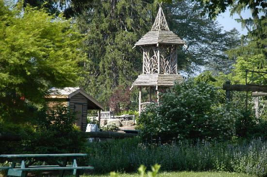 Machusetts Horticultural Society S The Gardens At Elm Bank Weezie Garden For Children