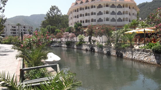 Things To Do in Travel Marmaris Center, Restaurants in Travel Marmaris Center