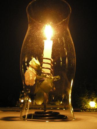 Caldaro sulla Strada del Vino, Italia: Romantische Stimmung