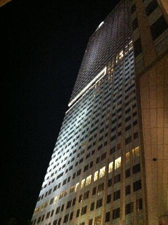 Mandarin Oriental, Las Vegas: MO Building - Sky Lobby on 23rd Floor