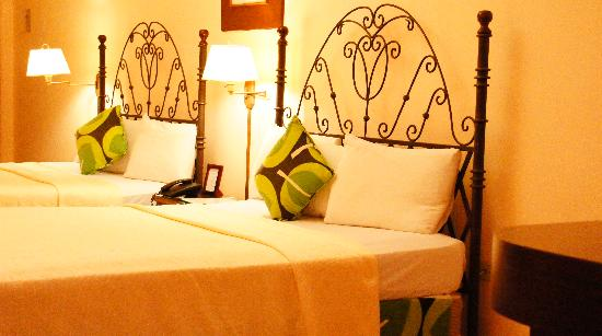 Hotel El Almendro Managua: single room