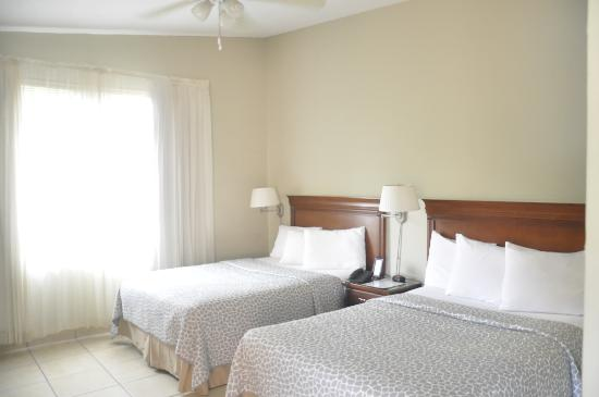 Hotel El Almendro Managua: double room
