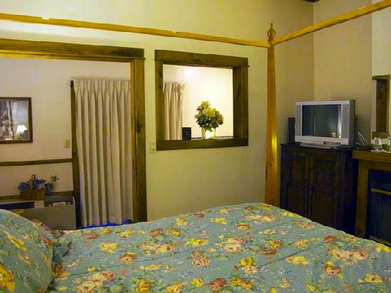 Afton House Inn : Room #29