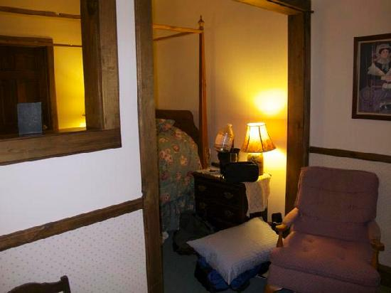 Afton House Inn: Room #29