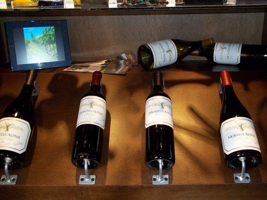 Vintura Wine Tours