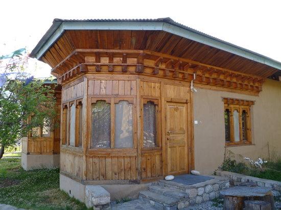 Rema Resort: Cabin suite