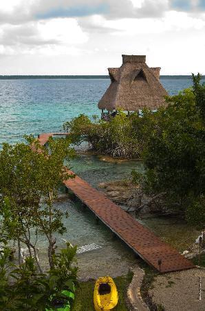 Kuuch Kaanil Villas Eco-romanticas