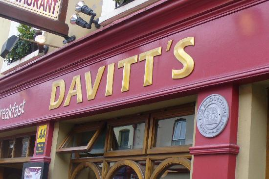 Davitts Kenmare Guesthouse 사진