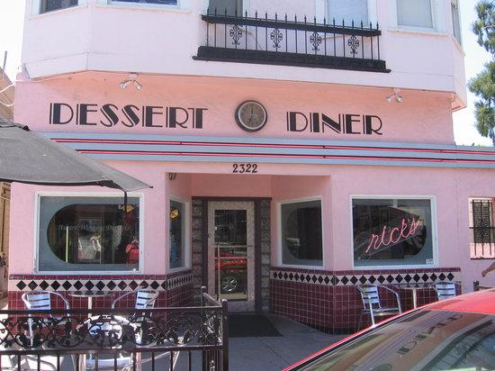 Dessert Restaurants Sacramento Ca