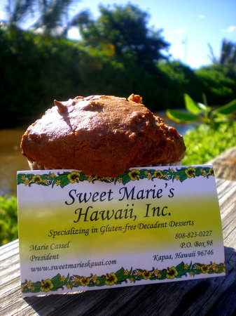Sweet Marie's Hawaii