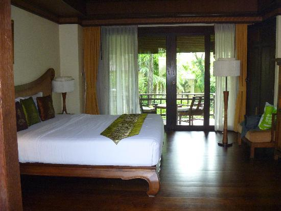 Nora Beach Resort and Spa: Nora Villa Room