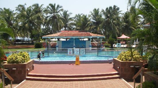 Heritage Village Club Goa: Excellent place