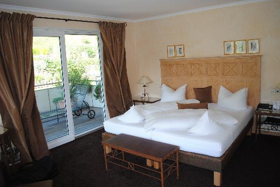 Romantik Hotel Residenz am See: 2