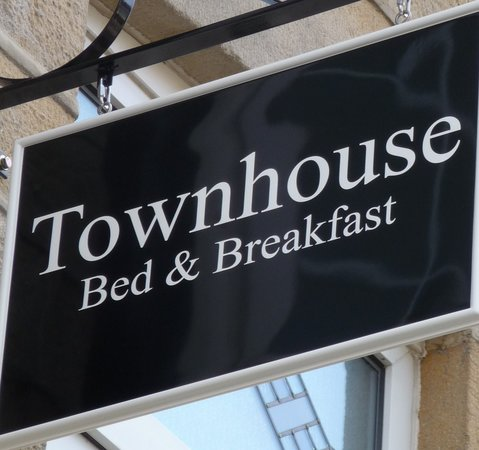 Townhouse Bed and Breakfast