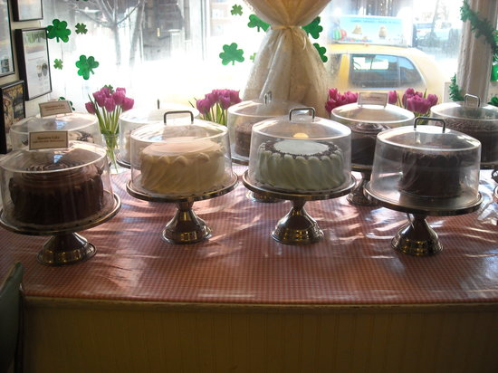 Magnolia Bakery, New York City - 401 Bleecker St, Greenwich