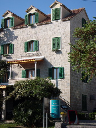 Photo of Hotel Villa Diana Split
