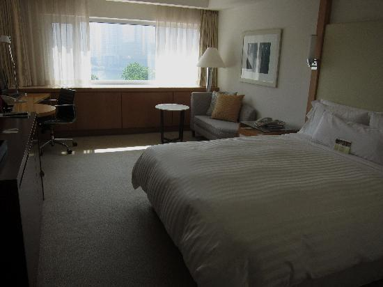 The Westin Chosun Busan: Westin Guest Room