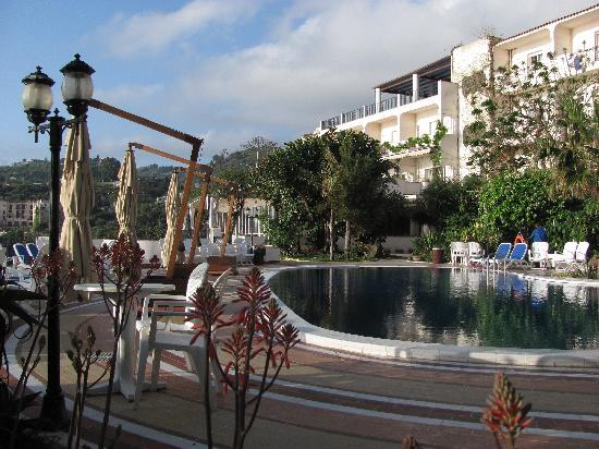 Photo of Hotel Giardino sul Mare Lipari