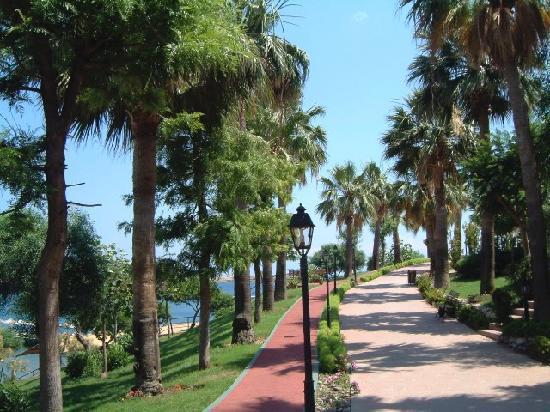 WOW Bodrum Resort: lovely