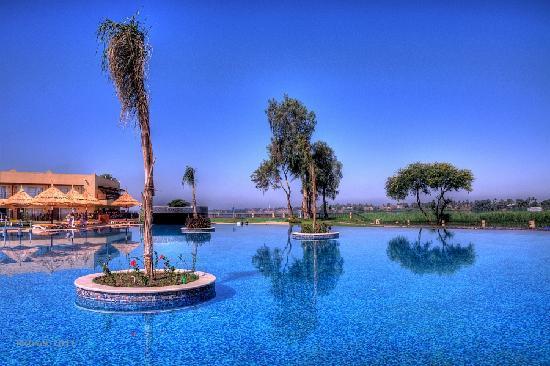 Jolie Ville Hotel & Spa - Kings Island, Luxor: jv