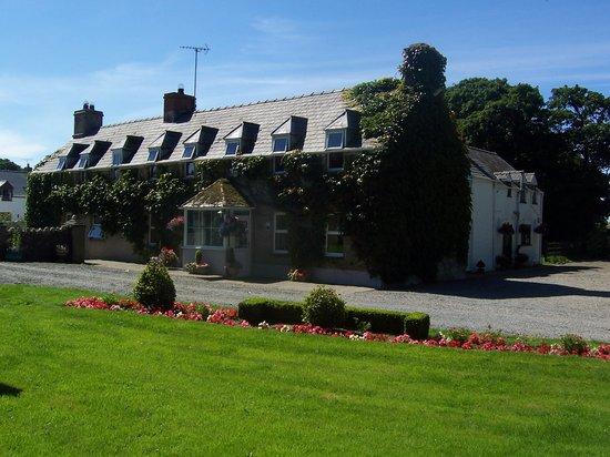 Llandeloy, UK: Lochmeyler Farm House